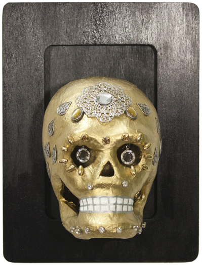The Jewel Thief (WhiteRosesArt.com)