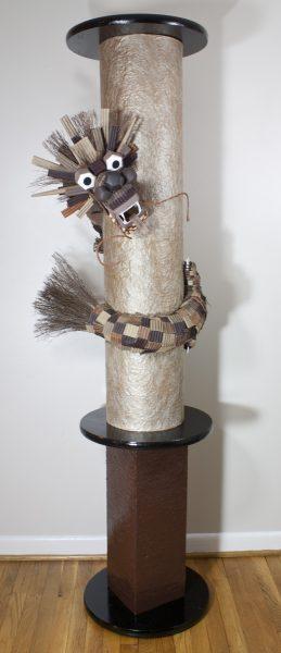 Dragon of Wood (WhiteRosesArt.com)