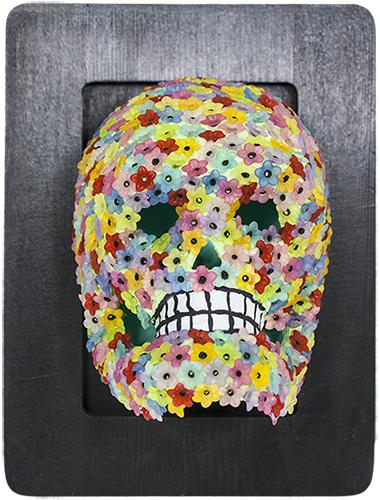 Flower Child by Heather Miller | WhiteRosesArt.com